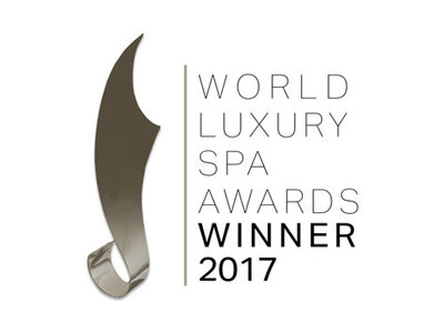 WINNER - 2017 Best Luxury Day Spa