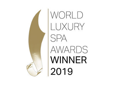 WINNER - 2019 Best Luxury Beauty Spa