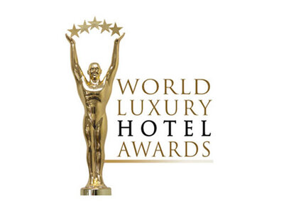 WINNER - 2013 Best Luxury Day Spa Australasia/Oceania Continent