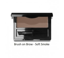 Brush on Brow Soft Smoke