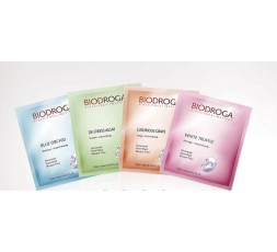 Biodroga Professional Sheet Masks