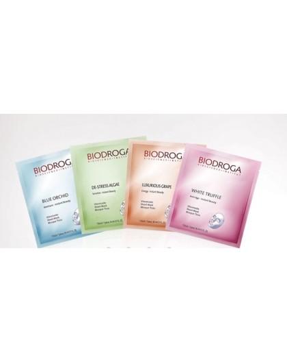 Biodroga Professional Sheet Masks