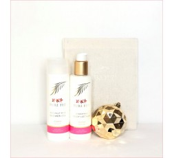 Pure Fiji Body Lotion & Shower Gel Set