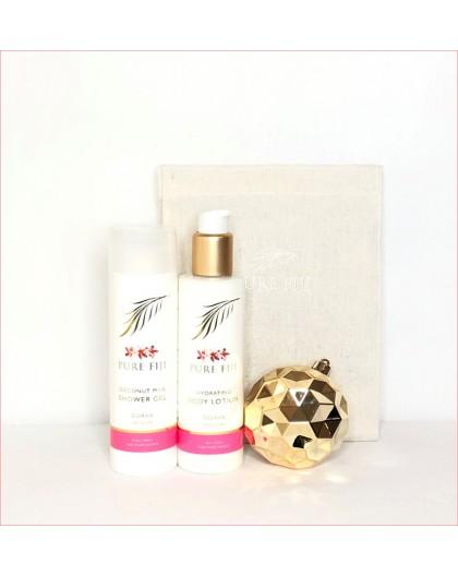 Pure Fiji Body Lotion & Shower Gel Set