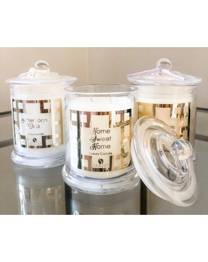Nectar Luxury Soy Candles