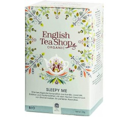 Sleepy Me Herbal Tea