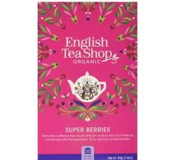Super Berries - Herbal Tea