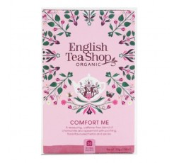 Comfort Me Tea