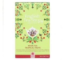 White Tea Tropical Fruits Tea