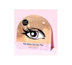 Eye Woke Up Like This Eye Mask