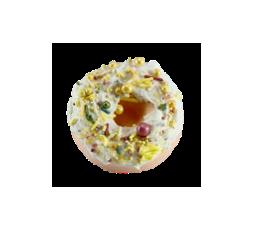 Pineapple & Mango Donut Bath Blaster