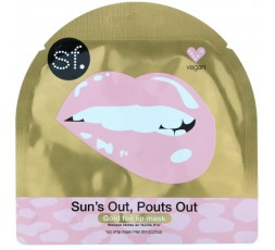 Sun's Out, Pouts Out Lip Mask