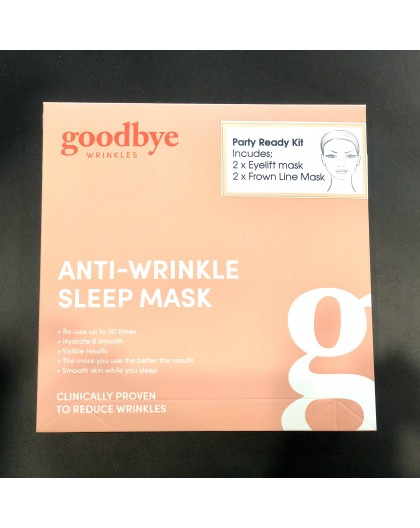 Goodbye Wrinkles Party Ready Kit