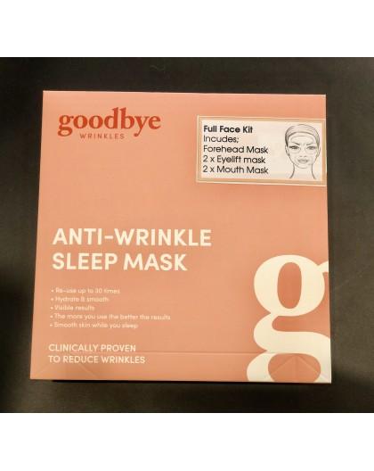 Goodbye Wrinkles Full Face Kit
