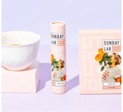 LET'S BE FOREVER FRUIT TEA by Sunday Labs