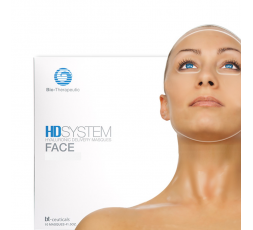 Hyaluronic Delivery® Face Masque