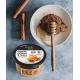 Organic Honey & Cinnamon Body Scrub