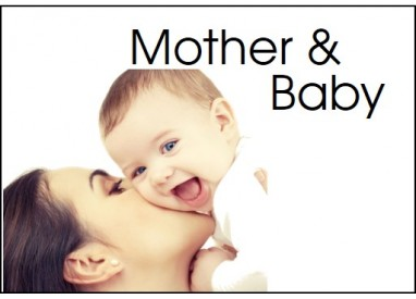 Mother & Baby Products
