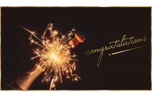Congratulaions Flowers